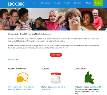 ldox.org